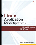 Linux Application Development book