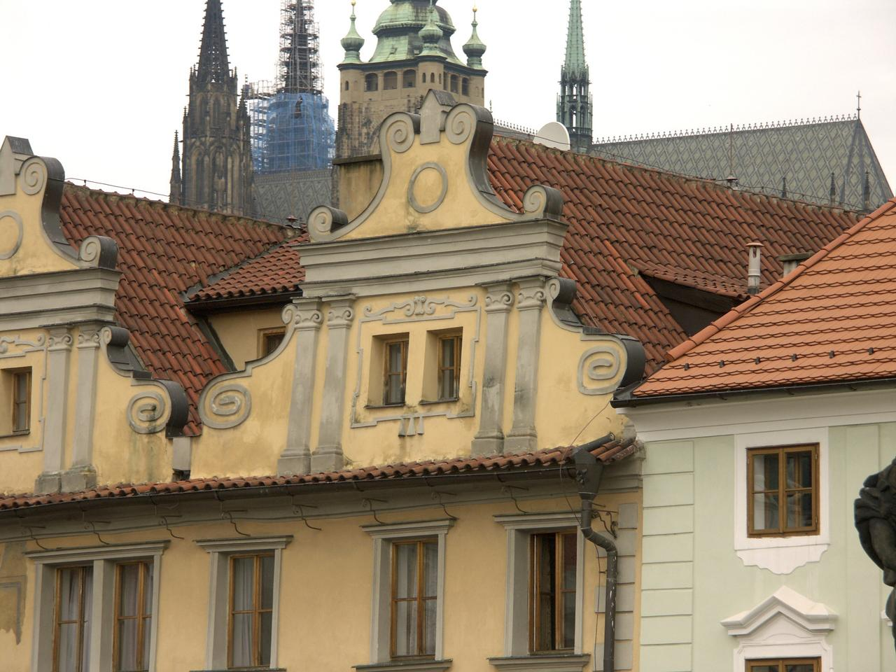 Images for Hotel mala strana prague